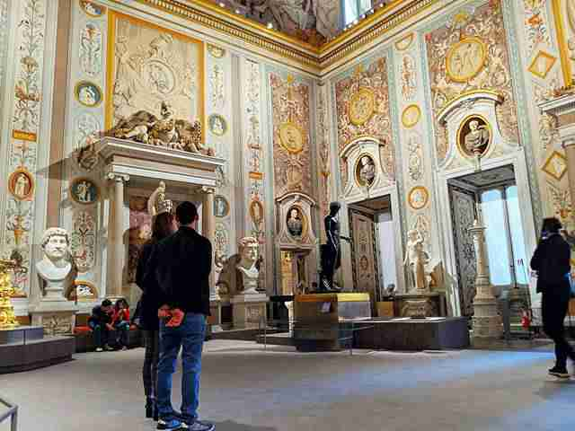 Borghese Gallery and Museum (29)
