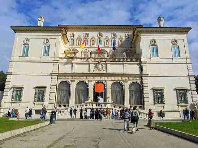 Borghese Gallery and Museum (31)