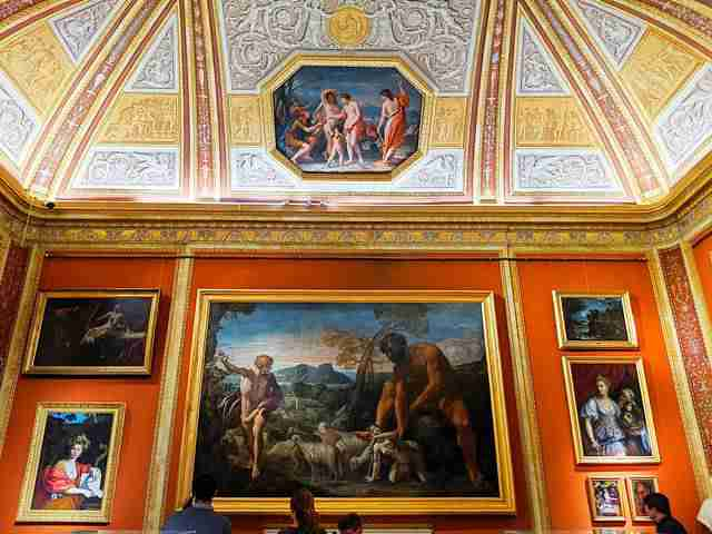 Borghese Gallery and Museum (6)