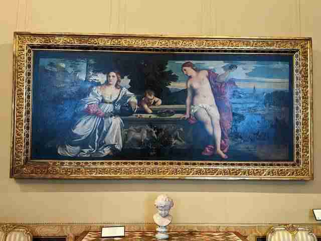 Borghese Gallery and Museum (7)