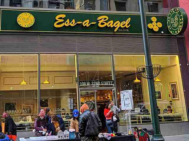 Ess-a-Bagel NYC (1)