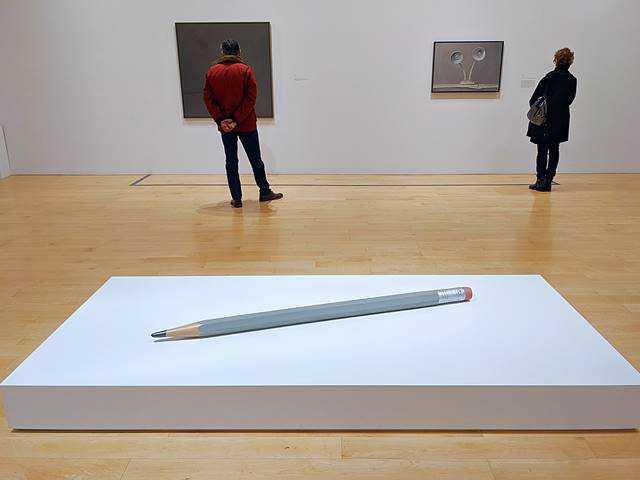 MET Exhibitions (11)