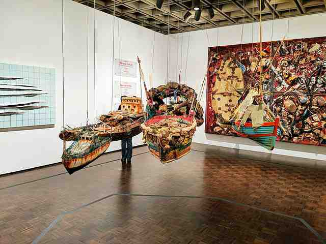 MET Exhibitions (13)