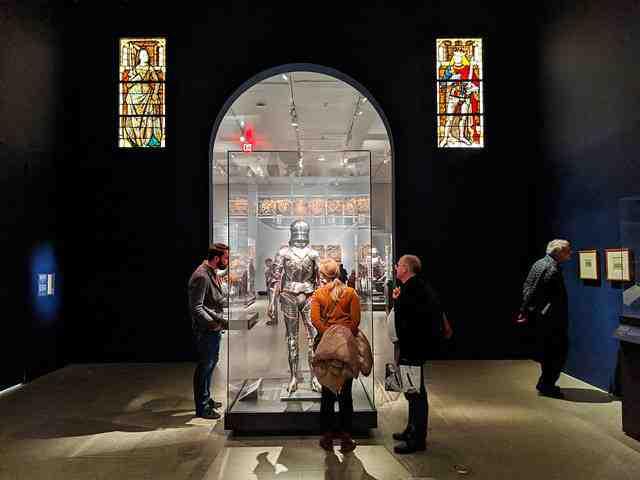 MET Exhibitions (2)