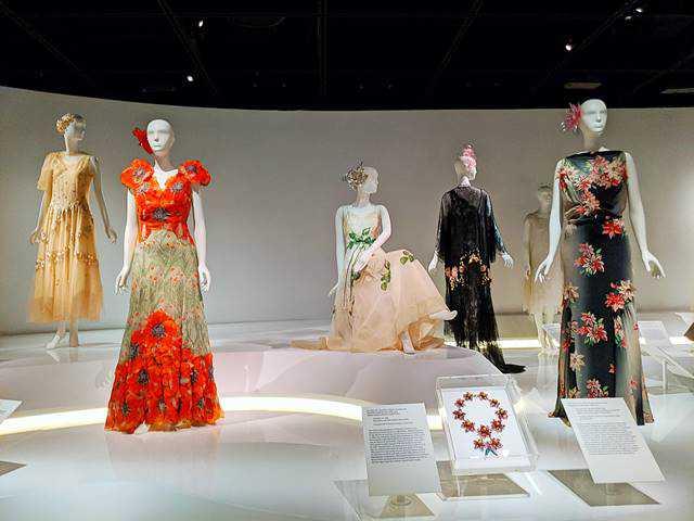 MET Exhibitions (5)