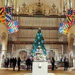 Metropolitan Museum Christmas Tree (1)