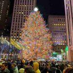Rockefeller Center Christmas Tree (1)