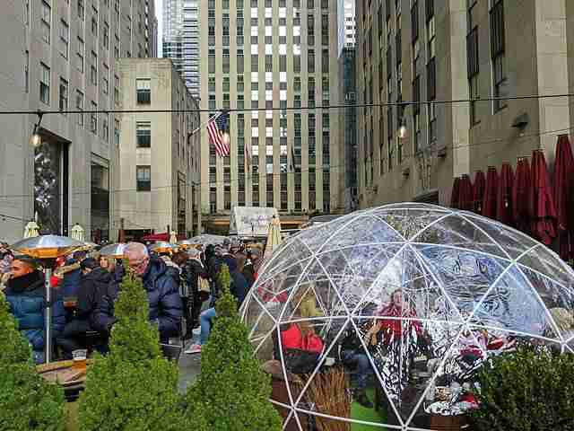 Rockefeller Center Christmas Tree (4)