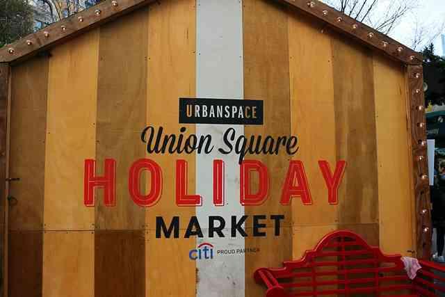 Union Square Holiday Market (32)