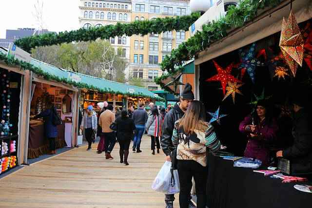 Union Square Holiday Market (39)