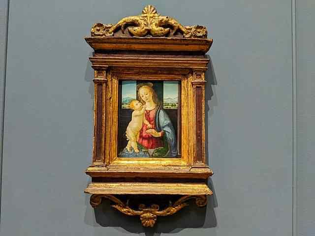 Verrocchio (2)