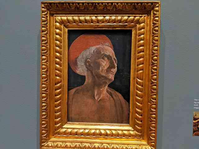 Verrocchio National Gallery Washington DC (10)
