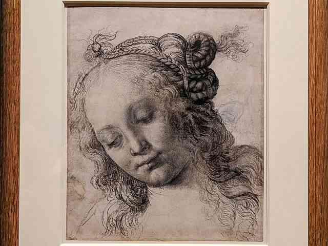 Verrocchio National Gallery Washington DC (12)