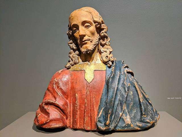 Verrocchio National Gallery Washington DC (2)