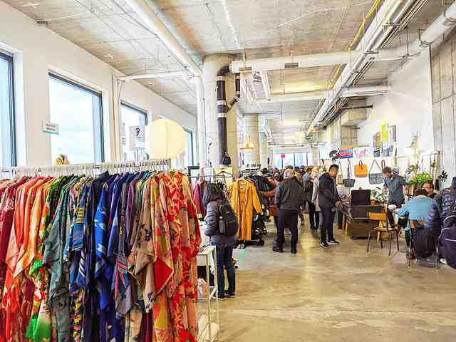 Brooklyn Flea Smorgasburg Winter Market (3)