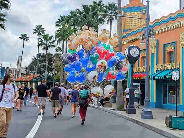 Disney Hollywood Studios (11)