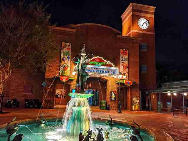 Disney Hollywood Studios (17)