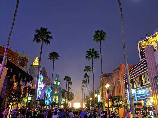 Disney Hollywood Studios (2)