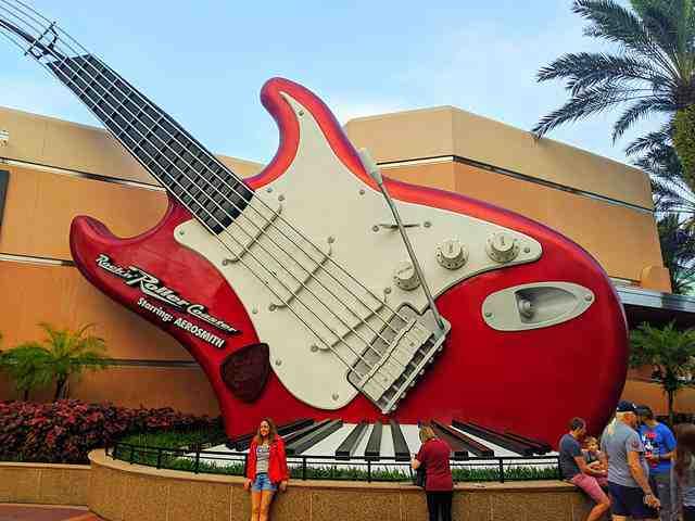 Disney Hollywood Studios (3)