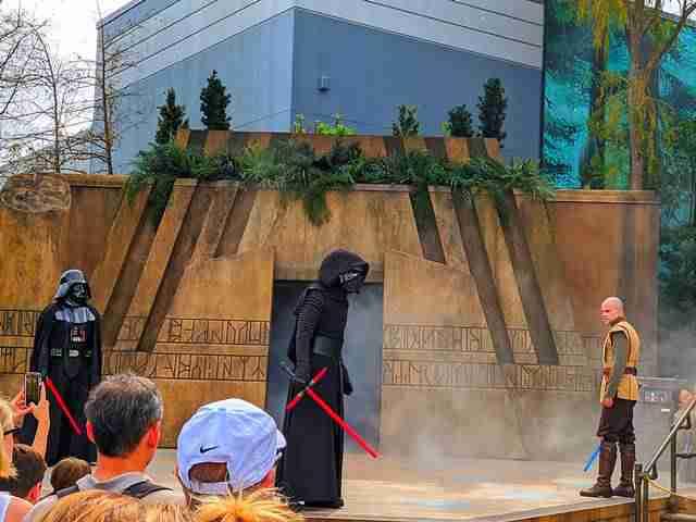 Disney Hollywood Studios (32)
