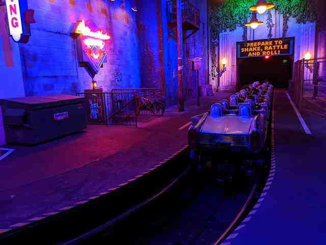 Disney Hollywood Studios (4)