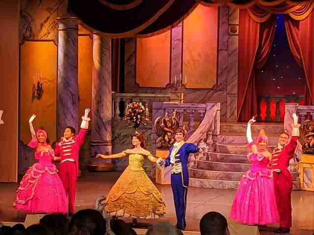 Disney Hollywood Studios (6)