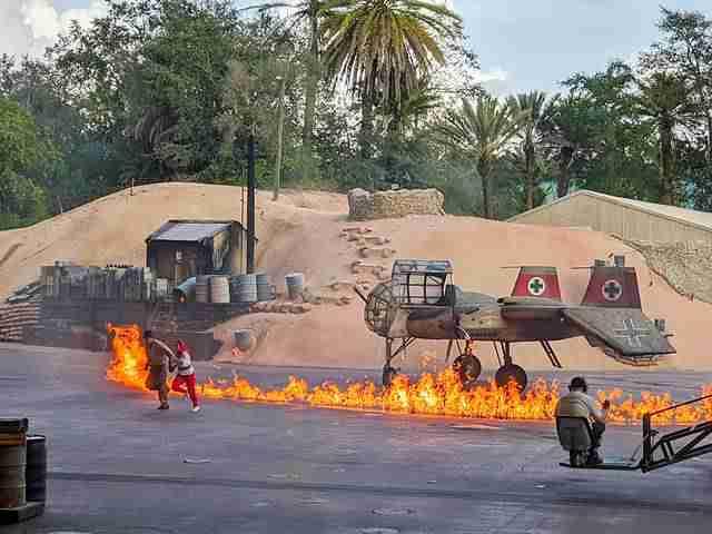 Disney Hollywood Studios (9)