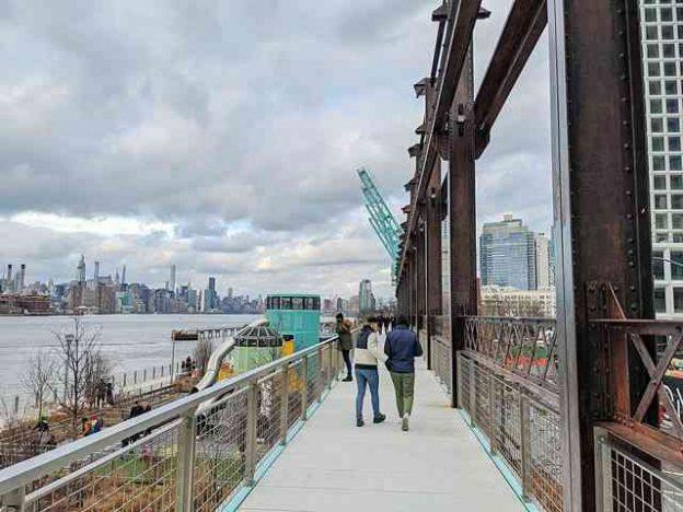 Domino Park Williamsburg Brooklyn NY (9)