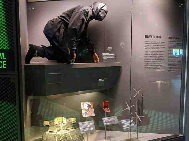 International Spy Museum (12)