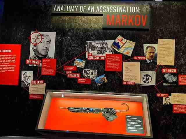 International Spy Museum (14)