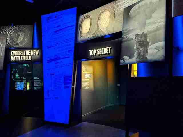 International Spy Museum (15)