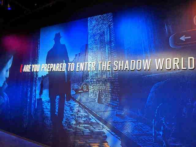 International Spy Museum (3)