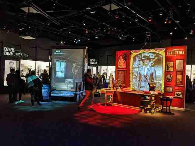 International Spy Museum (6)