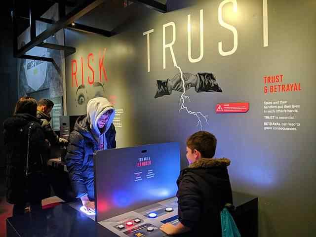 International Spy Museum (7)