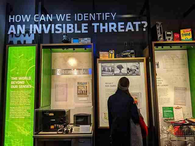 International Spy Museum (8)