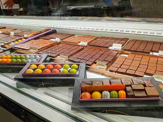 Kreuther Handcrafted Chocolate (3)