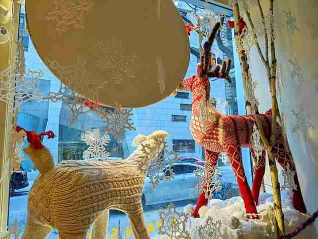 Lion Brand Yarn Studio NY (11)