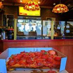 Lions & Tigers & Squares Detroit Pizza (2)