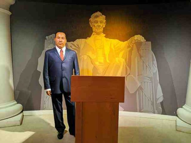 Madame Tussauds Washington DC (10)