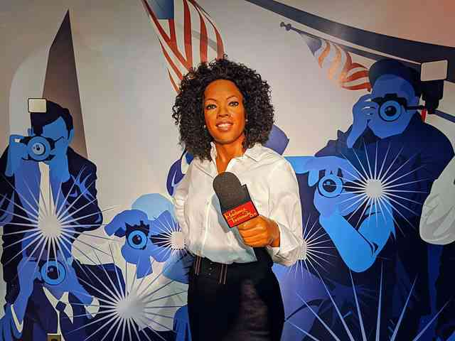 Madame Tussauds Washington DC (25)