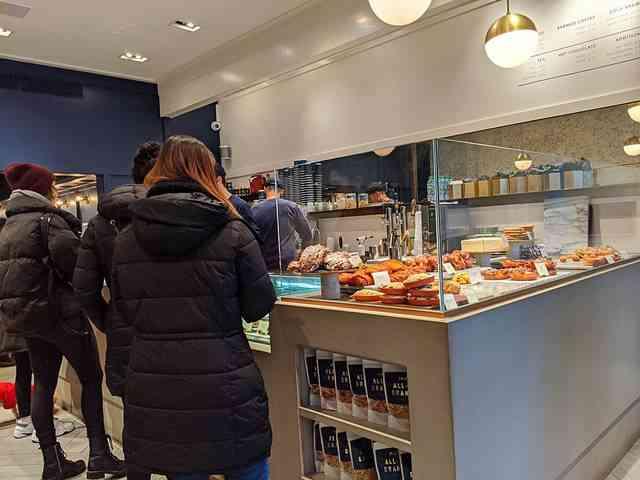 Mah-Ze-Dahr Bakery NY (2)