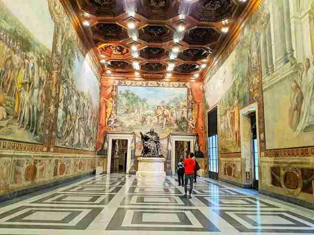 Musei Capitolini Roma Italy (10)