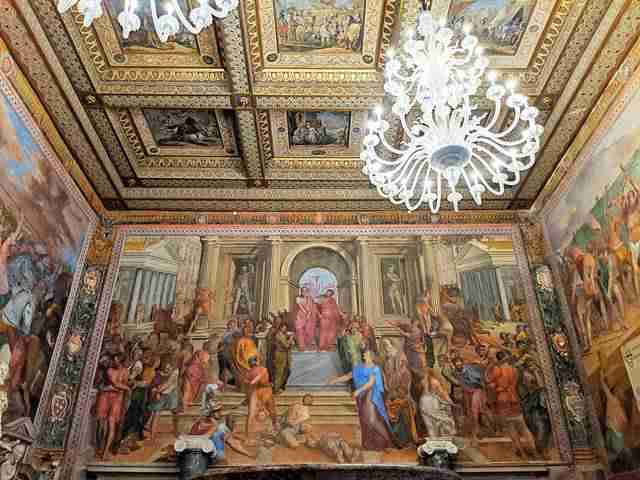 Musei Capitolini Roma Italy (11)