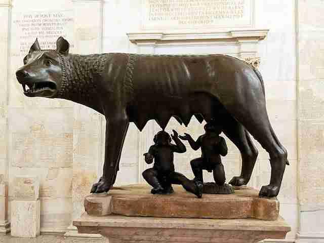 Musei Capitolini Roma Italy (12)