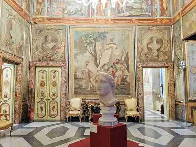Musei Capitolini Roma Italy (15)