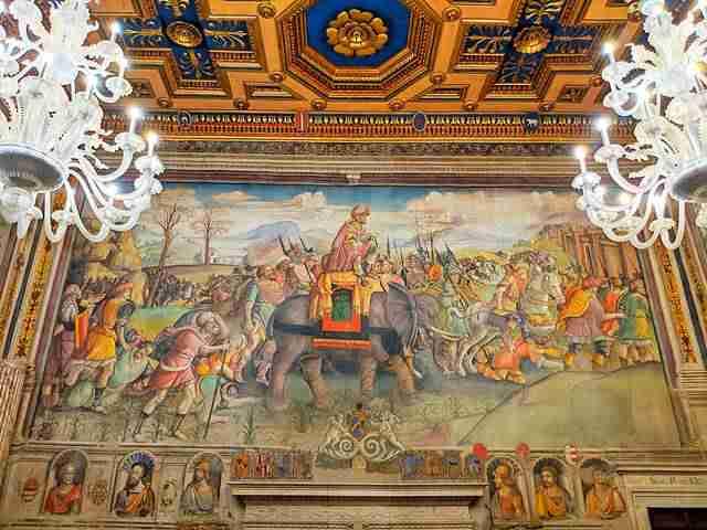 Musei Capitolini Roma Italy (16)
