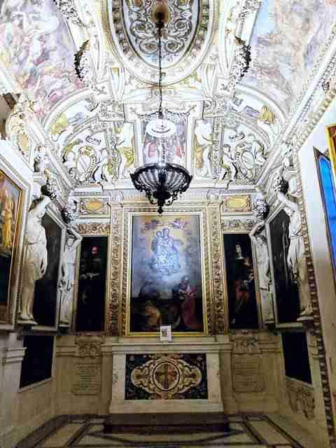 Musei Capitolini Roma Italy (17)