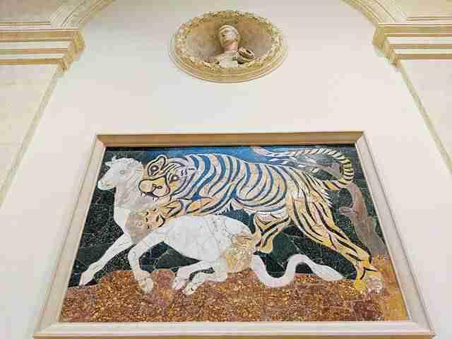 Musei Capitolini Roma Italy (2)