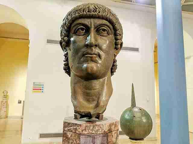 Musei Capitolini Roma Italy (21)