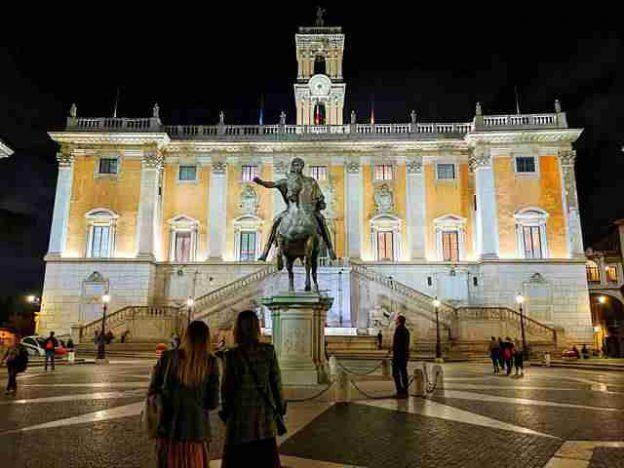Musei Capitolini Roma Italy (27)